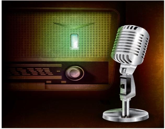 Verksted i Radioteater!