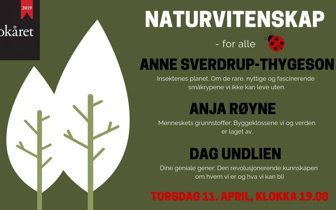 Naturvitenskap for alle