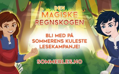 Det er tid for Sommerles!
