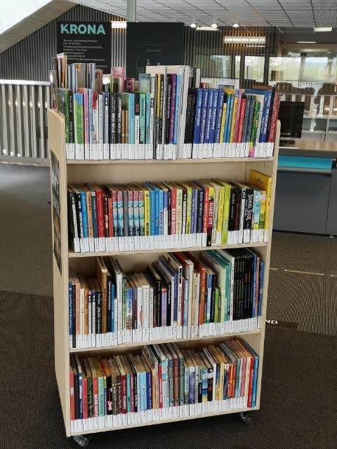 Gratis bøker til Sommerles
