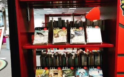 Maltesergåten! Ny film av CLUE-bøkene