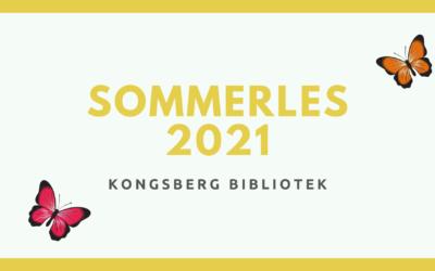 Sommerles 2021 – en oppsummering